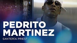 Pedrito Martinez: Santería Priest