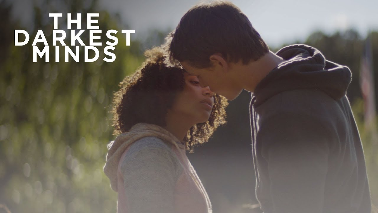 The Darkest Minds | Ruby and Liam | 20th Century FOX