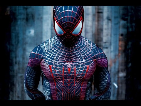 The Ultimate SpiderMan Trailer