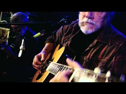 The Extended Play Sessions with Jorma Kaukonen and Barry Mitterhoff