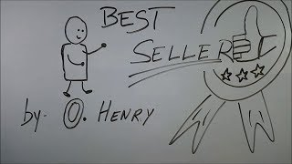 Best Seller - ep01 - BKP | class 9 cbse english explanation | by o henry