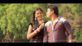 Repeat youtube video Bhabit Gudanj - Song of Santali Album Chag Cho Chando - Official HD Version