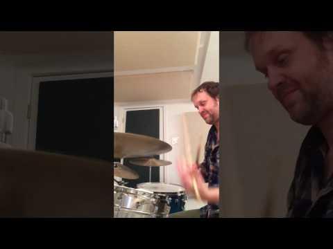 Jim Keltner inspired grooves - I Don