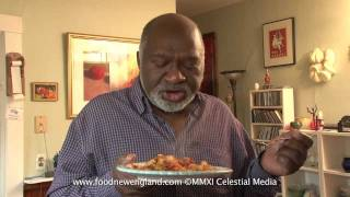 Food New England: How To Cook Charles' Chicken Hash & A Poem