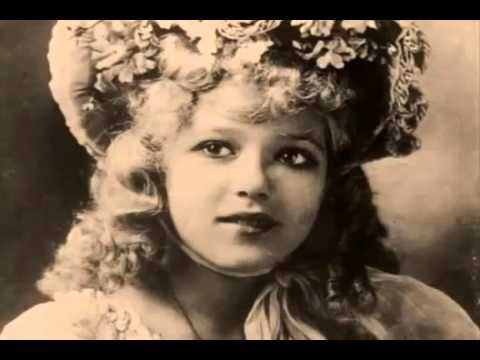 Mary Pickford (AMERICAN HOLLYWOOD HISTORY DOCUMENTARY)