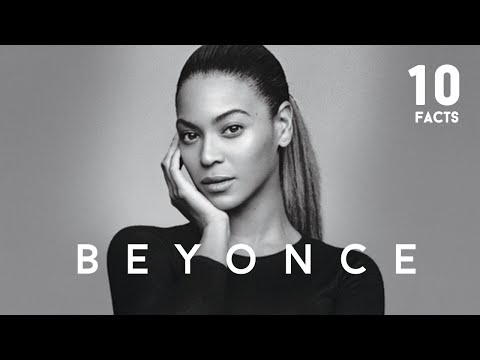 10 Facts About Beyonce