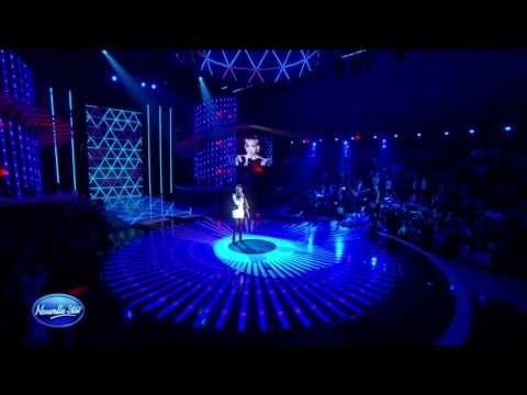 Sirine: Instant Crush - Top 7 - NOUVELLE STAR 2014