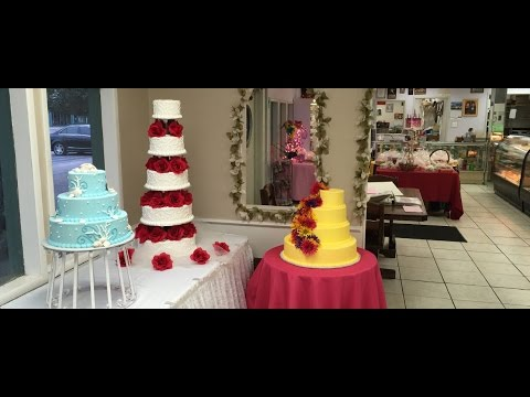 Janet S Cakery Moist Delicious Cakes Pastries For All Occions In Corpus Christi Tx