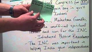 History of South Asia
