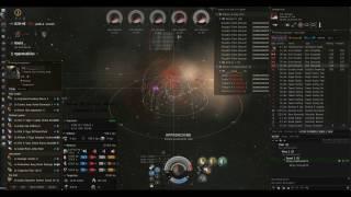 EVE Online 10/10 Angel Cartel Naval Shipyard Sin Solo