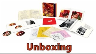 Baixar Paul McCartney Flowers In The Dirt Deluxe Boxset Unboxing