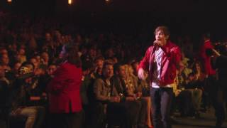 Austin Mahone - Say Somethin (Radio Disney Music Awards 2013)
