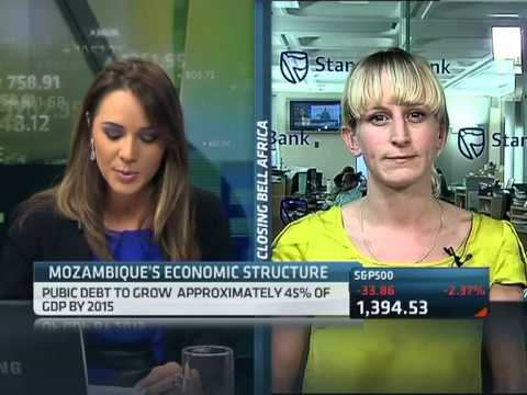 Mozambique's Economic Structure
