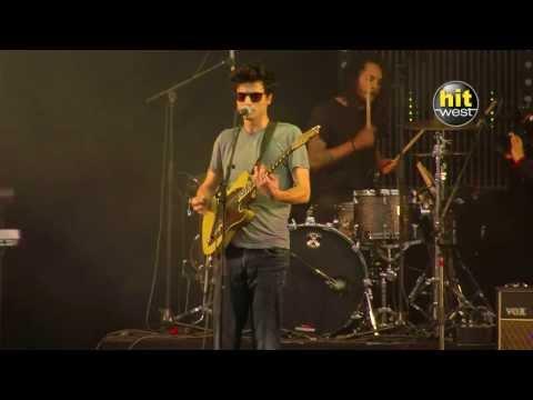 BB BRUNES - Coups Et Blessures (Hit West Live 2013)