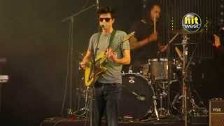 BB BRUNES - Coups et blessures (Hit West Live 2013)