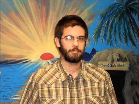 Mike Klein interviews Seattle Slugger: Josh Sinanan