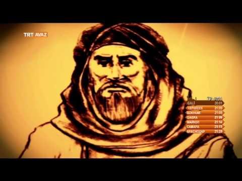 Allah'ın Aslanı Hz. Hamza