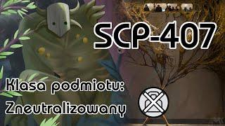SCP-407 - Piosenka Początku