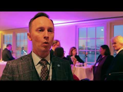 Mikael Höysti on fashionable bioeconomy in the Nordic region