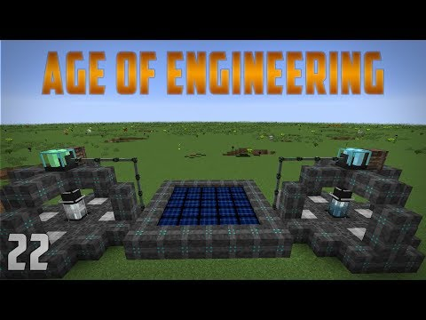 Age of Engineering EP22 Enviromental Tech