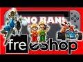 Freeshop 2.0. | Añade todos los juegos que faltaban XCI NSP | Nintendo Switch |
