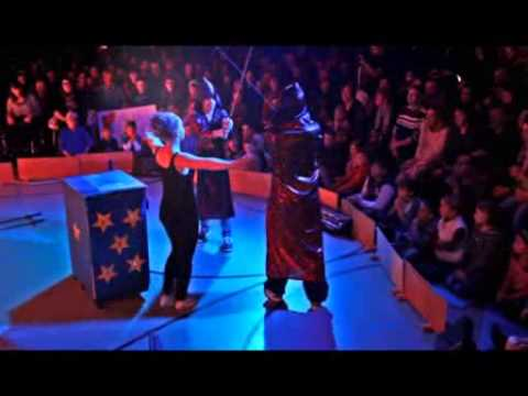Circus AZEBU - Jugendzirkus