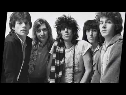 ROLLING STONES: Rip This Joint (Instrumental Backing Track - 1971)