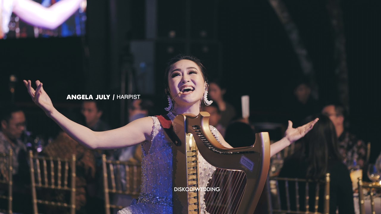 Gak Mau Pulang Dari MAGELANG ! | Diskodiwedding di Plataran Borobudur bareng Anji, Desta dan Vincent