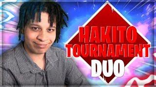 🔴HAKITO TOURNAMENT - Duo Tournoi Avec Les Abonnés ! [Jours 2/7]