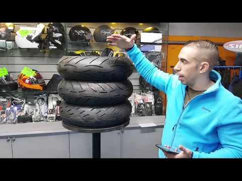 DIRECTO | ¿Que Neumático Montar En Mi Moto? | Rider Finneo Responde