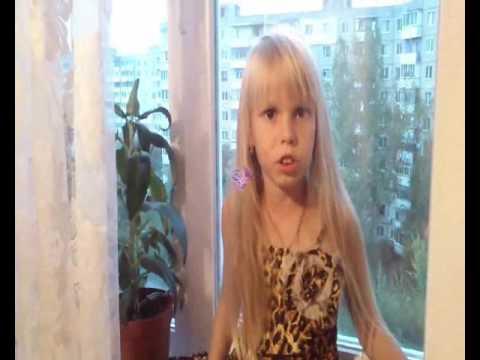 Ульяна-гимнасточка