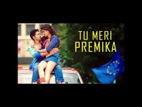 Tu Meri Premika Mp3 Download,Dilwale Full Song, Sharkh Khan Movie All Songs Mashup