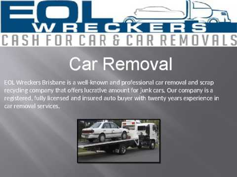 Welcome to Cash for Cars in Brisbane