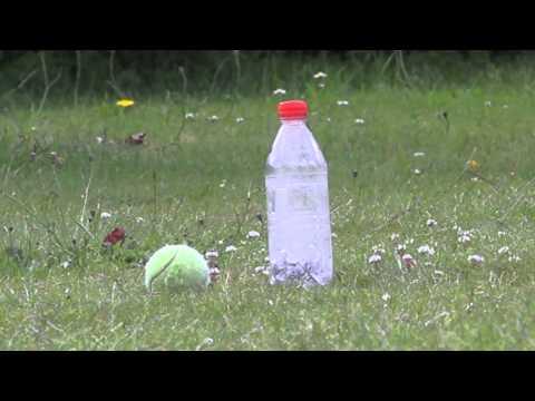 Homemade Hydrogen Bomb