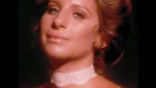 YouTube - Barbra Streisand - AVE MARIA - English Version