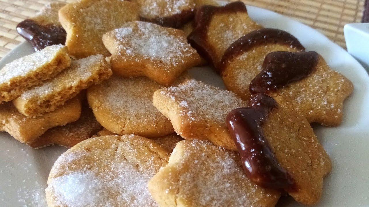 Si tienes 1/2 TAZA de HARINA,  3 🥄Azúcar y 2🥄 Mantequilla prepara galletas #conmigo