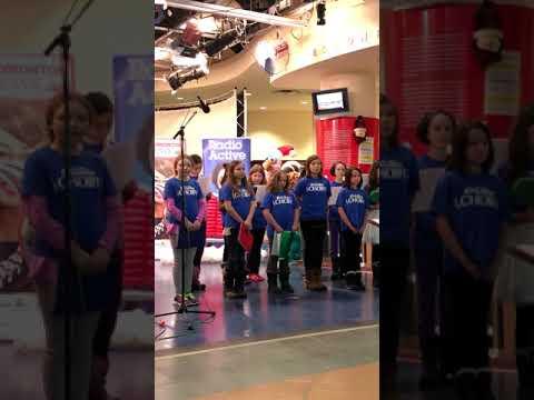 Edmonton radio active christmas songs