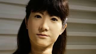 Chihira Junco「地平ジュンこ」1/8 @ Odaiba (2017.11) [4K]