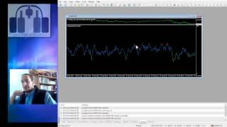 Cómo eliminar los gaps del oscilador que cambia de color en MQL4