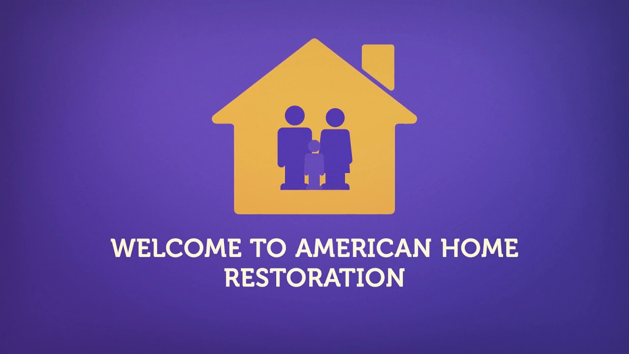 American Home Restoration : Water Damage Service Glendale CA