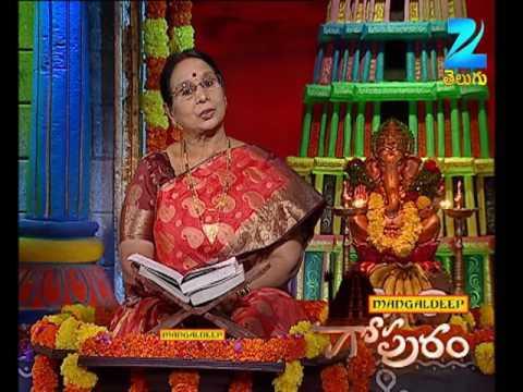 Gopuram - Episode 1651 - December 05, 2016 - Best Scene