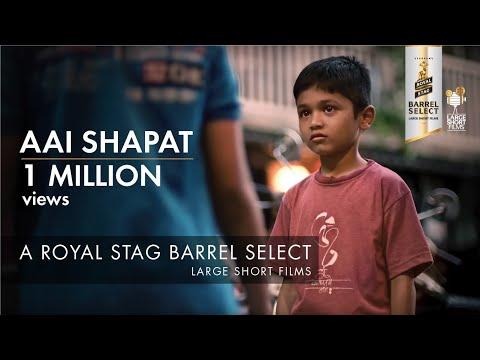 Aai Shapat, winner of The Perfect 10 at The Mumbai Film Festival