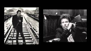 Tom Waits - Big Black Mariah (dubstep remix by Kayo)