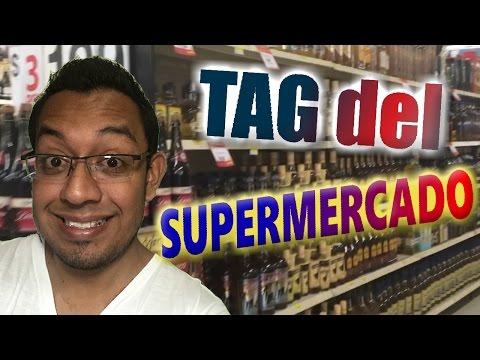 TAG del supermercado - David de Finde