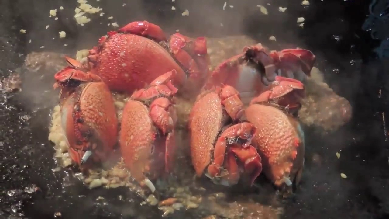 Christmas island crabs edible. Why do many people consider Christmas Island Red Crabs not good ...