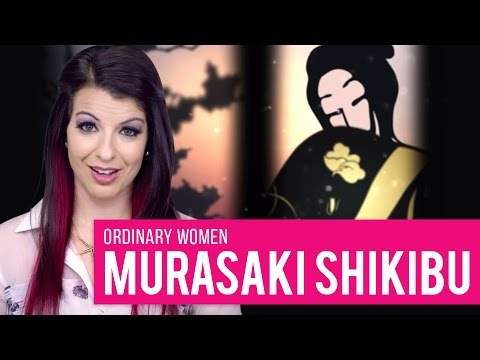 The Groundbreaking Life of Murasaki Shikibu #OrdinaryWomen