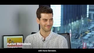 Meet the 2018 Creative Residents: Photographer Aaron Bernstein | Adobe Creative Cloud