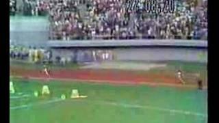 1976 Olympics 10000m