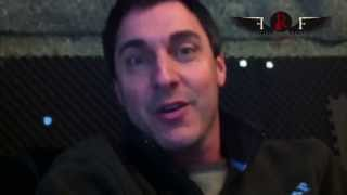Frontiers Rock Festival – Message from Johnny Gioeli (Hardline)