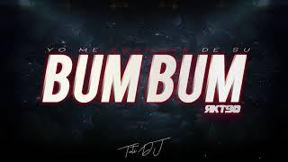 YO ME ENAMORE DE SU BUM BUM (RKT90) - TUTI DJ